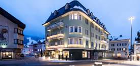 Post Hotel INNICHEN