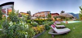 Hotel PLANTITSCHERHOF